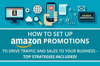 amazon promotions for sellers