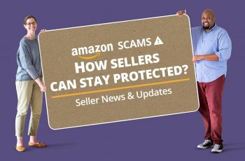 scams on amazon
