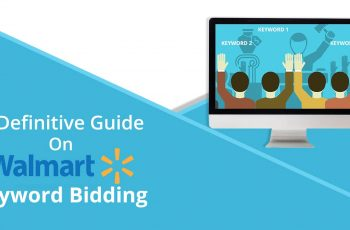Keyword Bidding on Walmart