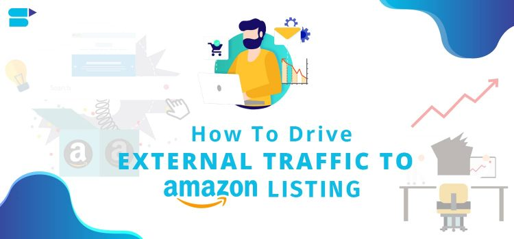 driving traffic to amazon listing