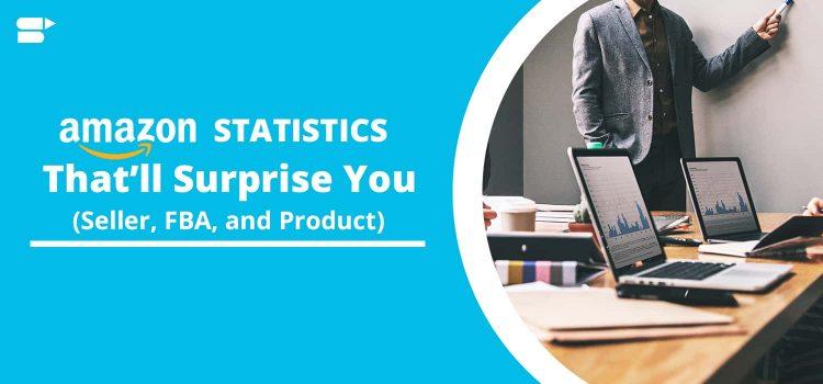 Amazon FBA Statistics