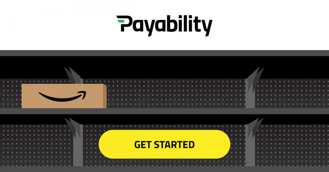 payability amazon sign up