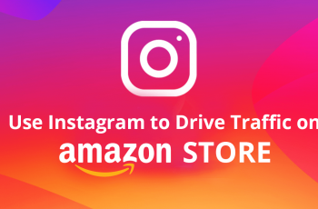instagram for amazon listing traffic
