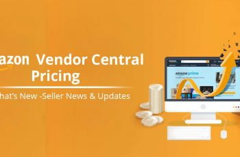 vendor central pricing update