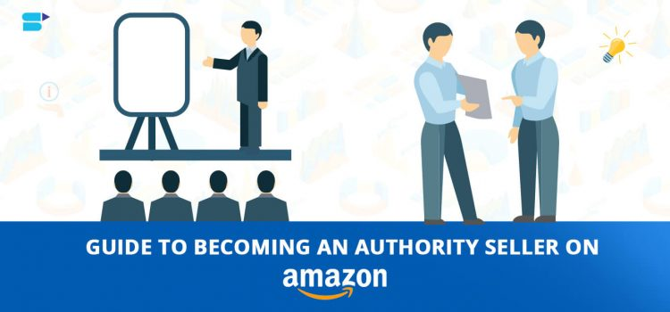 authority seller on amazon