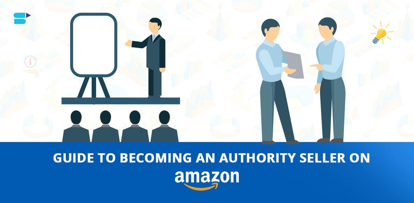 authority seller on amazon