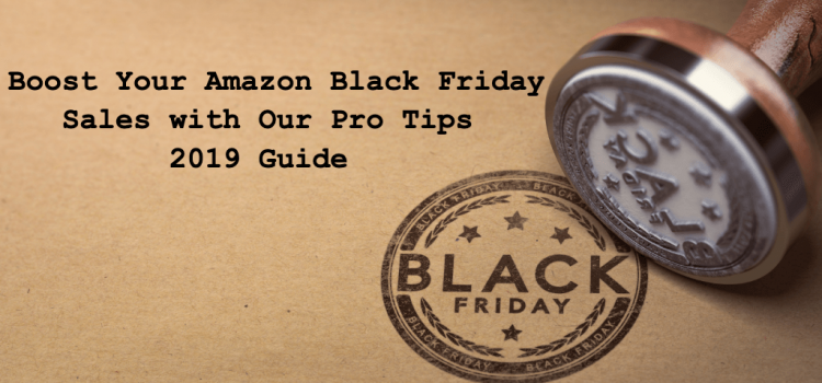 amazon black friday tips
