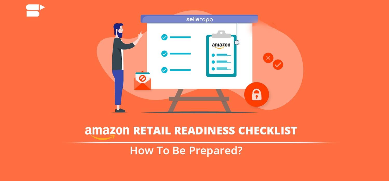 amazon retail readiness