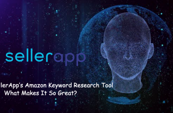sellerapp amazon keyword research best tool