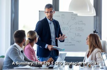 best working seo strategies discussed