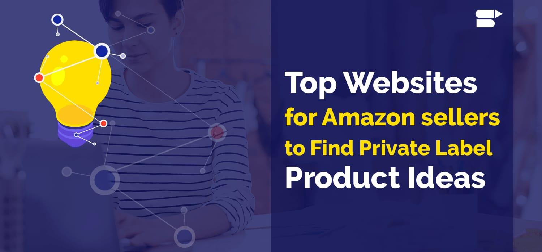 private label websites list