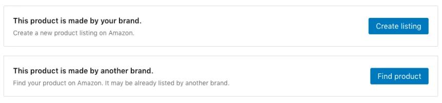 Shopify Amazon integration