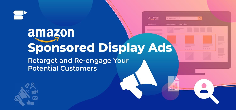 amazon sponsored products retargeting ads