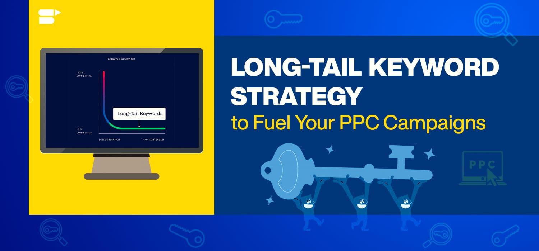 amazon long tail keyword strategy