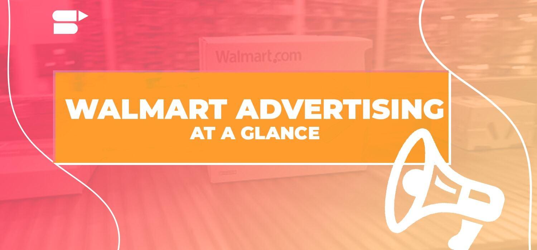 advertising on walmart