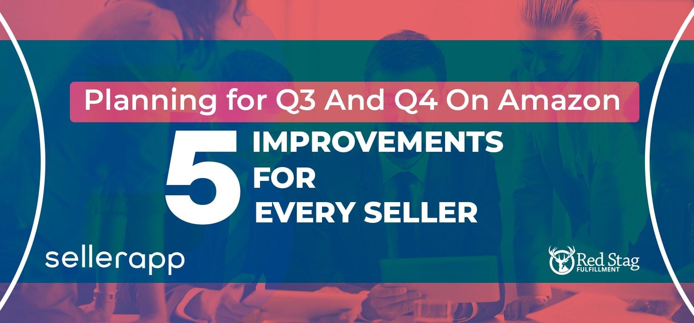 amazon q4 strategies 2020