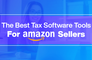 top amazon seller tax software