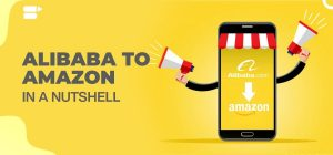 How to Buy Products From Alibaba and Sell on Amazon