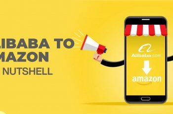alibaba to amazon