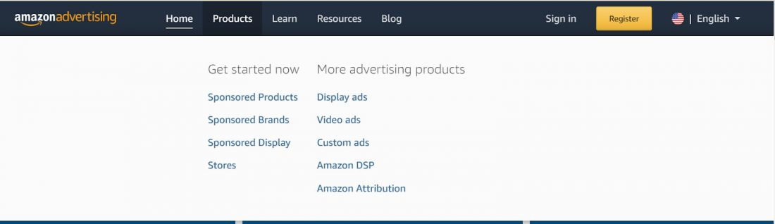 how to create sponsored display ads