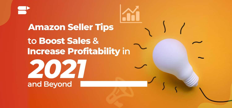 amazon selling tips