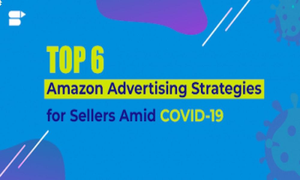 amazon advertising strategies
