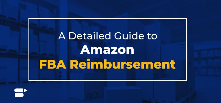 amazon fba reimbusement