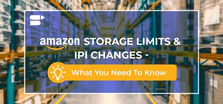amazon storage limits