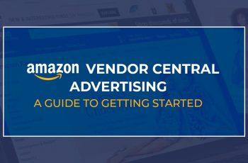 amazon vendor central advertising