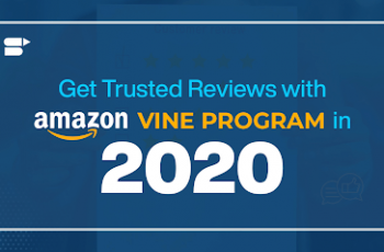 amazon vine program reviews