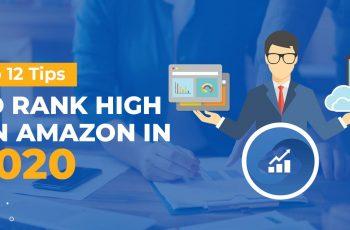 how to rank high on amazon