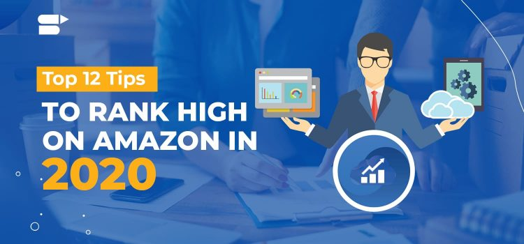 how to rank high on amazon