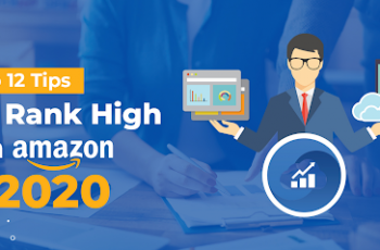 how to rank higher on amazon