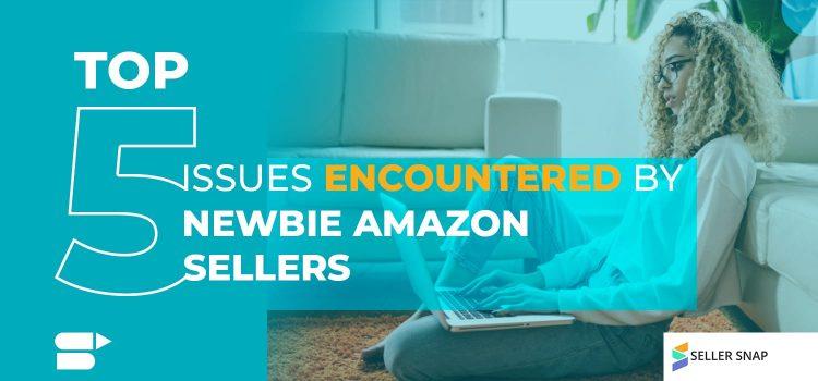 amazon new seller mistakes