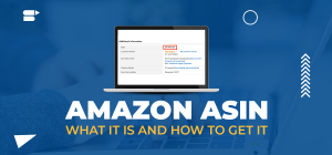 Amazon ASIN - What does it mean for your business?