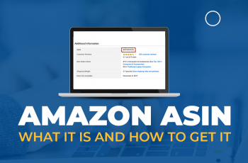 what is amazon asin