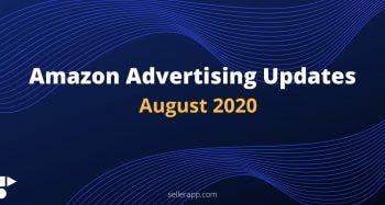 latest amazon advertising updates