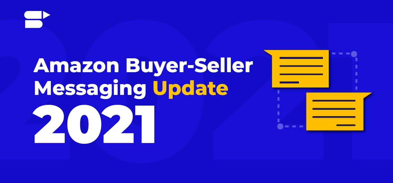 amazon buyer seller messaging service