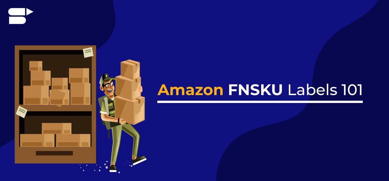 what is fnsku amazon