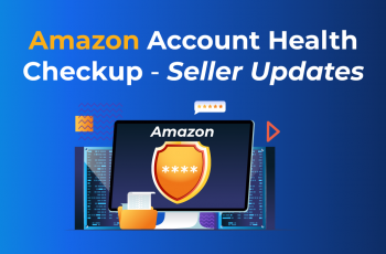 amazon account health check