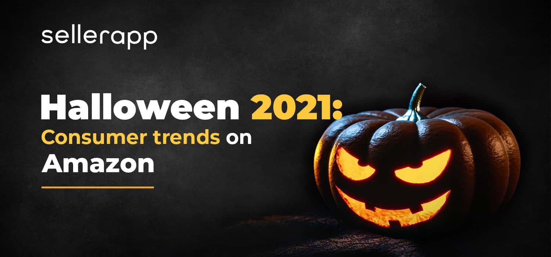amazon halloween trendings