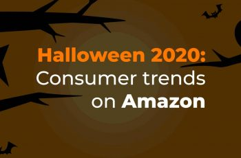 amazon halloween trendings