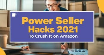 amazon power seller