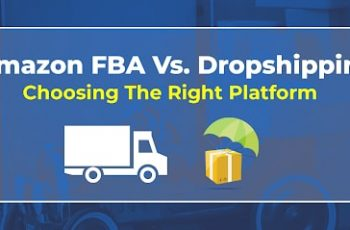 Amazon FBA vs Dropshipping