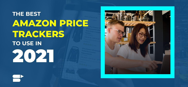 amazon price trackers