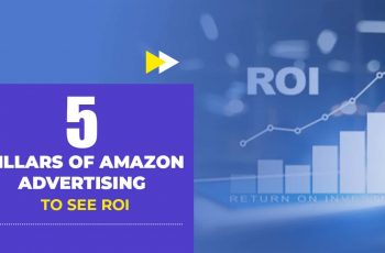 pillars for successful amazon advertising