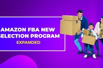 amazon fba new selection program