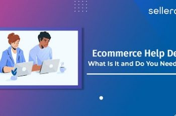 ecommerce help desk