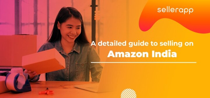 how to sell on amazon india