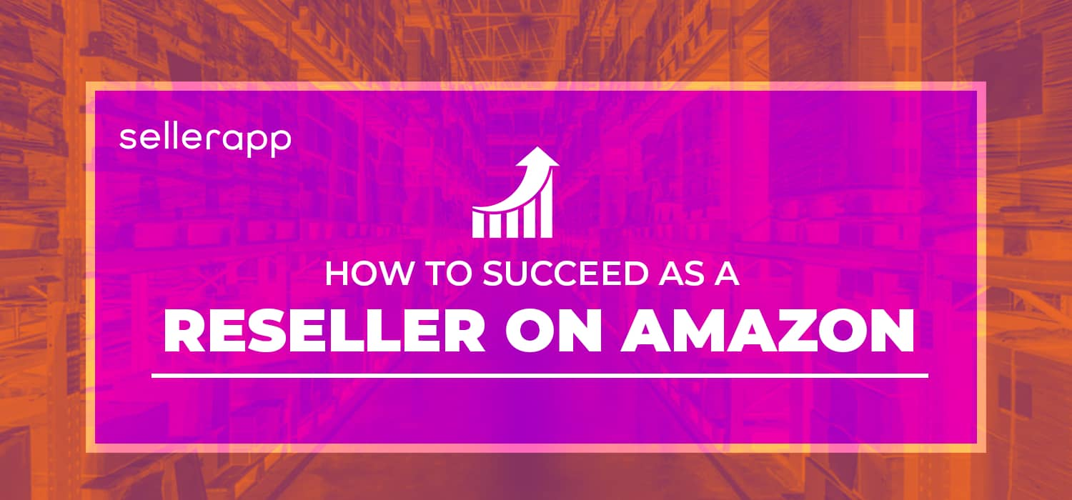 reselling on amazon guide